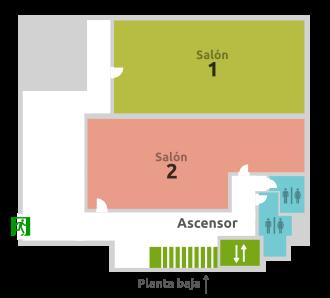 Plano del Sector San José
