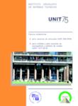 Imagen de la portada de la Edición Especial UNIT 650:2010 y UNIT 1217:2014