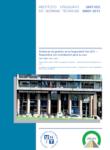 Imagen de la portada de la  Edición Especial UNIT-ISO 39001 - Sistemas de Gestión de la Seguridad Vial