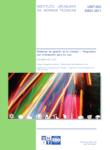 Imagen de la portada de la Edición Especial UNIT-ISO 50001 - Sistemas de Gestión de la Energía