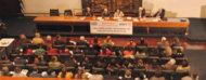 Imagen de Visitas del Cr. Rob Steele, Secretario General de ISO a Secretarías de ALADI y MERCOSUR