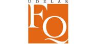 Logotipo de la Facultad de Quimica (UDELAR))
