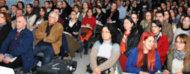 Participantes al evento