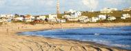 Playa Cabo Polonio