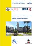Imagen de la portada de la Edición Especial Norma UNIT 1208