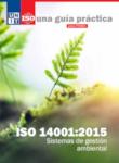 Imagen del libro ISO 14001:2004 Lista de verificación para las PYMEs