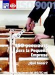 Imagen del libro ISO 9001 para la Pequeña Empresa.