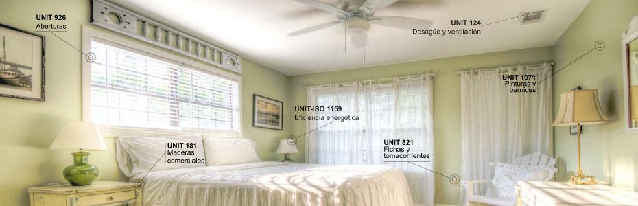 Normas en el día a día: Dormitorio