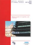 Imagen de la portada de la Edición Especial Norma UNIT (OHSAS) 18000