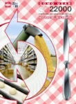 Imagen de la portada del Libro ISO 22000 - Sistemas de Gestión de la Inocuidad de los Alimentos