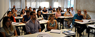Inicio de cursos intensivos de verano UNIT 2019