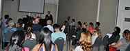 participantes de six sigma en aula