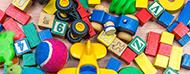 Imagen de juguetes