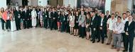 Participantes de la Asamblea de COPANT en Cartagena de Indias, Colombia
