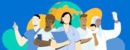 Médicos y enfermeros del mundo