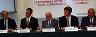 evento en el instituto uruguayo de normas tecnicas